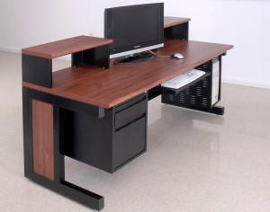 Instructor Desk 1